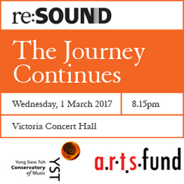 The Journey Continues - reSound Collective