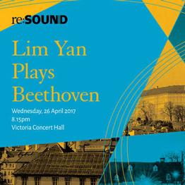 Lim Yan Plays Beethoven
