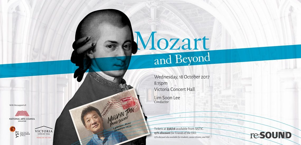 Mozart and Beyond