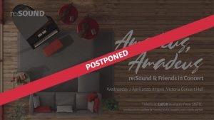 Amadeus, Amadeus (Postponed)