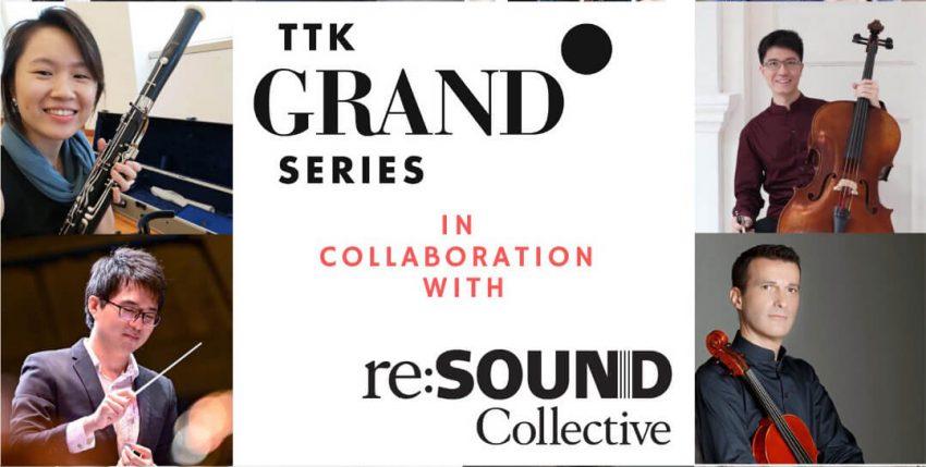 TTK Grand Series