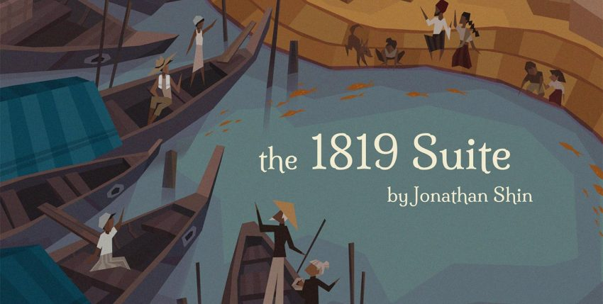 1819 Story